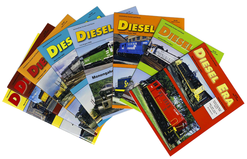 Diesel Era