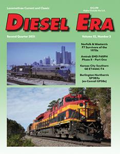 Diesel Era 2021-2